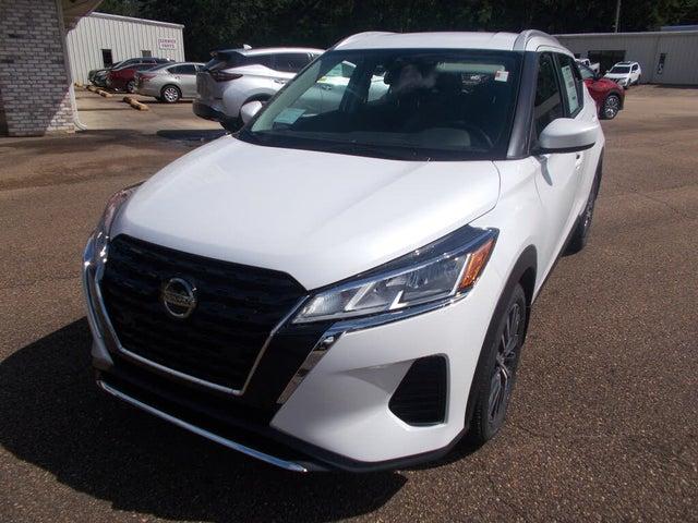 2021 Nissan Kicks SV FWD