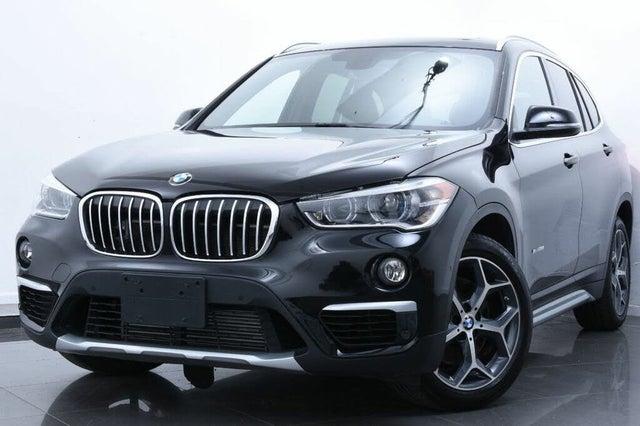 2017 BMW X1 sDrive28i FWD