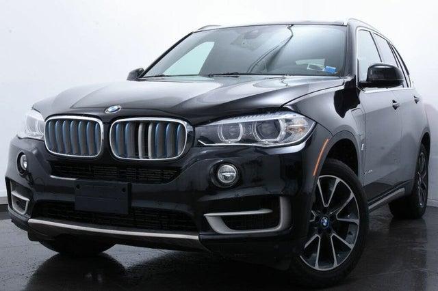 2018 BMW X5 xDrive40e iPerformance AWD