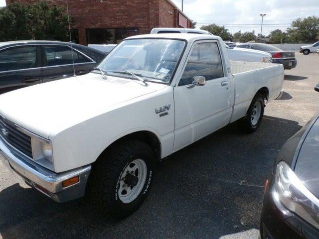1981 Chevrolet LUV 4WD