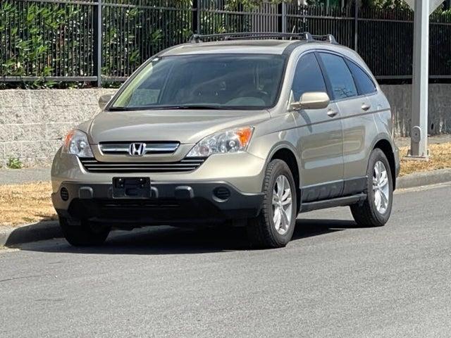 2008 Honda CR-V EX-L FWD