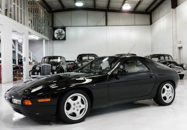 1993 Porsche 928 GTS Hatchback
