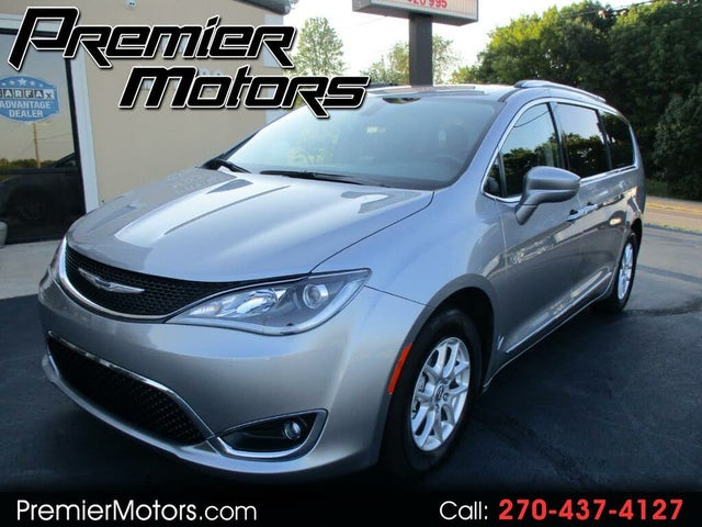 2020 Chrysler Pacifica Touring L FWD