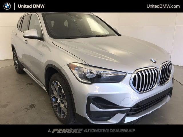 2021 BMW X1 xDrive28i AWD