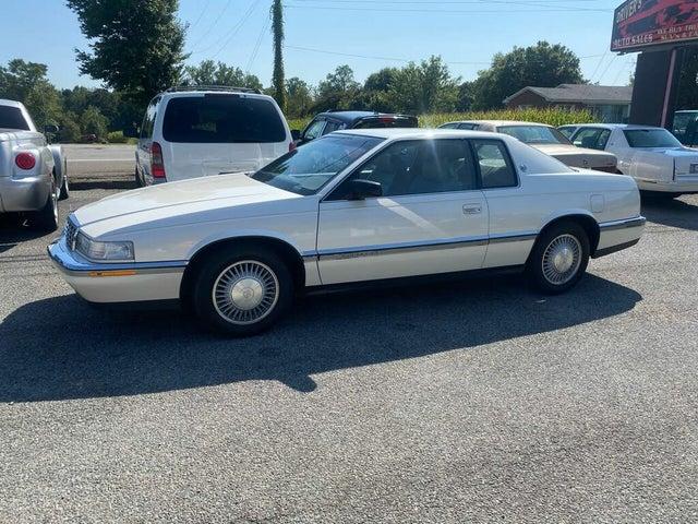 1992 Cadillac Eldorado Coupe FWD