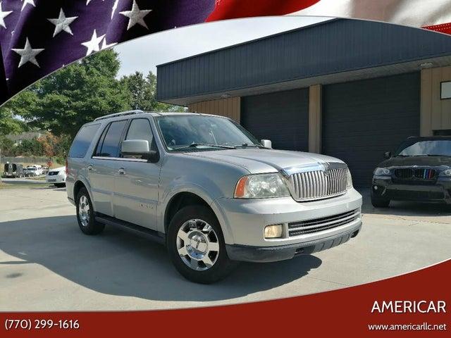 2005 Lincoln Navigator Luxury RWD