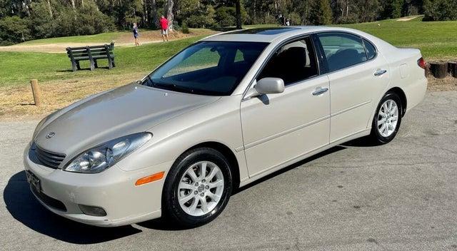 2003 Lexus ES 300 300 FWD