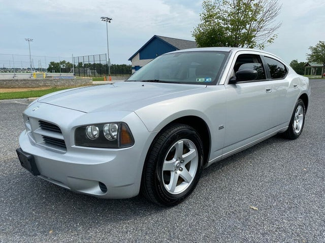2008 Dodge Charger SE RWD
