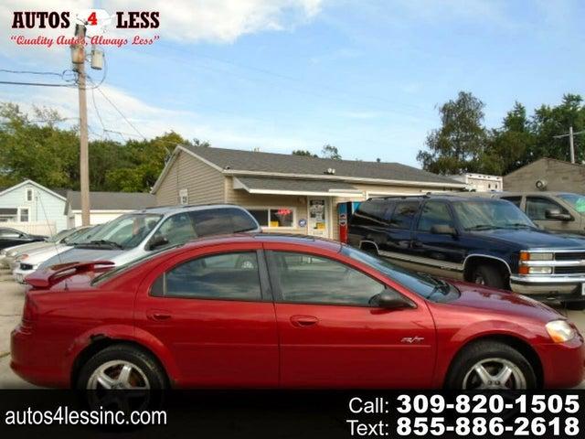 2004 Dodge Stratus R/T Sedan FWD