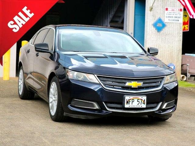 2014 Chevrolet Impala LS Fleet FWD