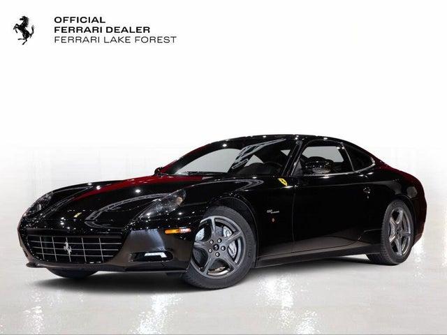 2005 Ferrari 612 Scaglietti 2 Dr STD Coupe