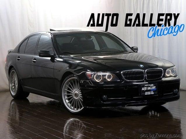 2007 BMW 7 Series Alpina B7 RWD