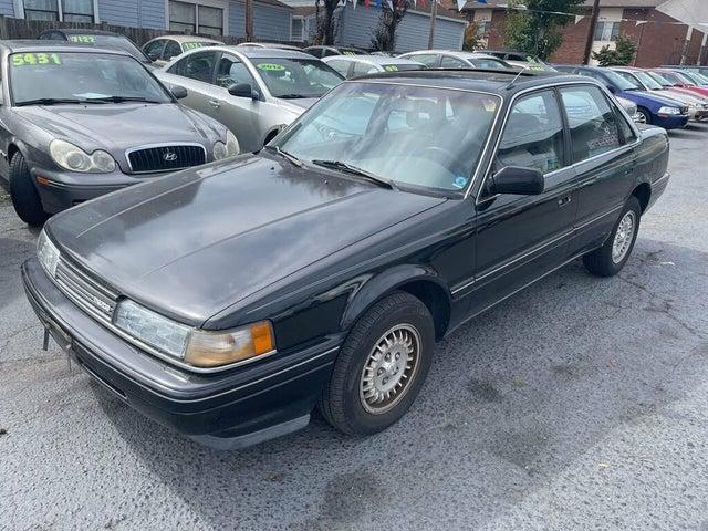 1991 Mazda 626 DX