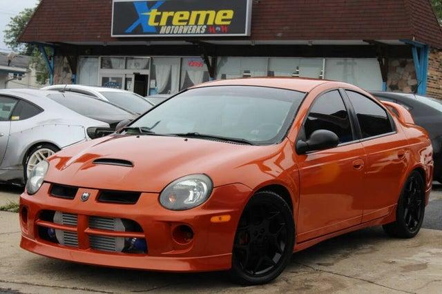 2005 Dodge Neon SRT-4 Turbo FWD