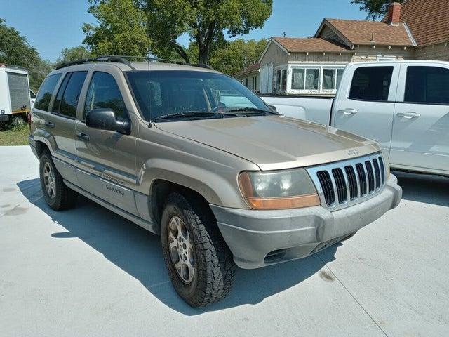 2000 Jeep Grand Cherokee Laredo 4WD