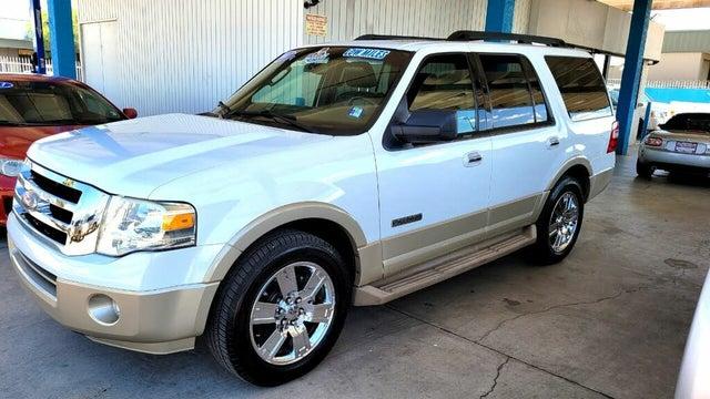 2007 Ford Expedition Eddie Bauer