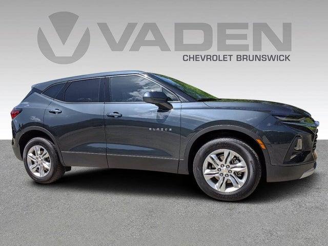 2020 Chevrolet Blazer 1LT FWD