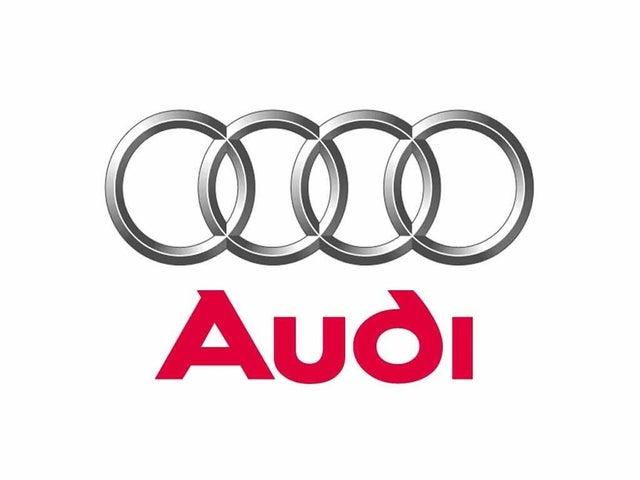 2016 Audi A6 3.0T quattro Prestige Sedan AWD