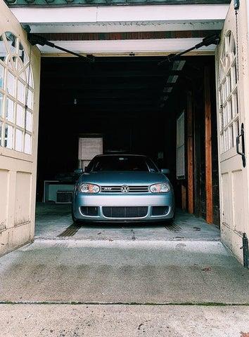 2004 Volkswagen R32 AWD