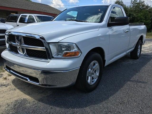 2012 RAM 1500 SLT LB