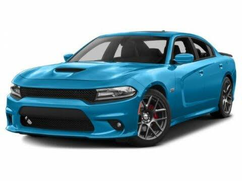 2018 Dodge Charger Daytona 392 RWD