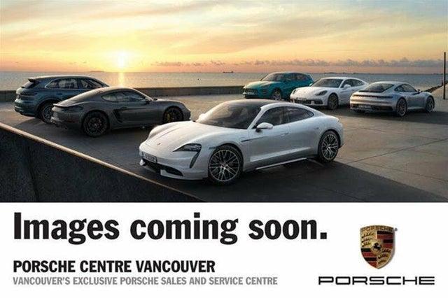 2020 Porsche 911 Carrera 4S Coupe AWD