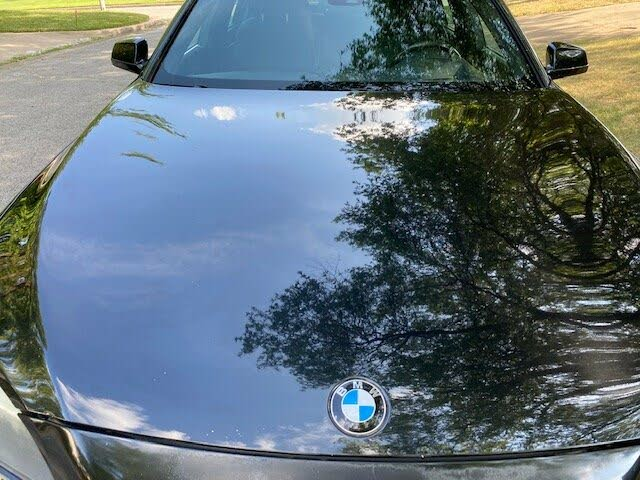 2011 BMW 7 Series 750Li xDrive AWD