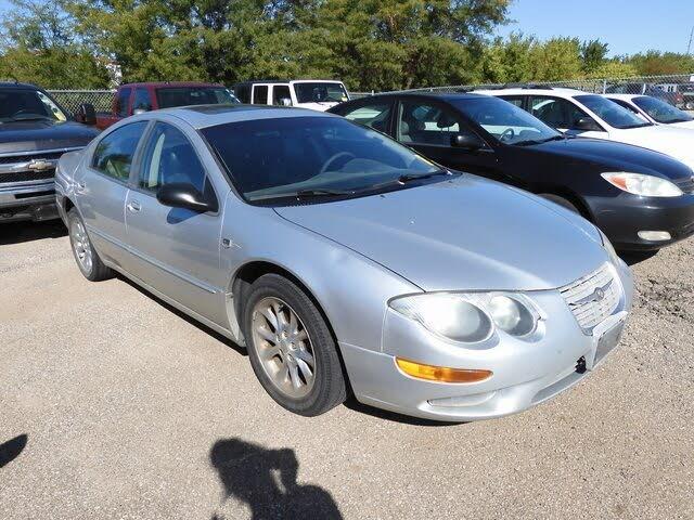 2000 Chrysler 300M FWD