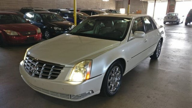 2009 Cadillac DTS Luxury I FWD