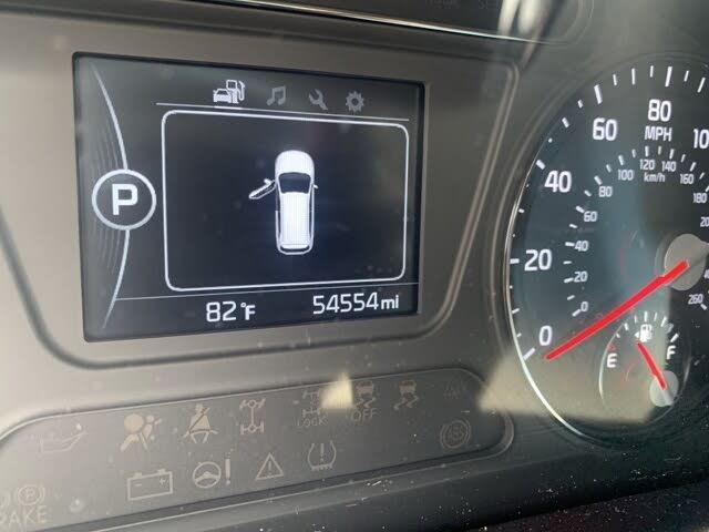 2017 Kia Sorento LX AWD