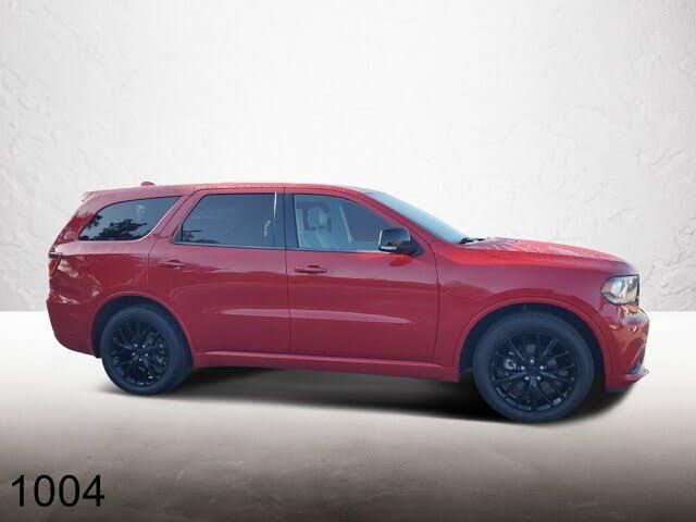2015 Dodge Durango Limited RWD