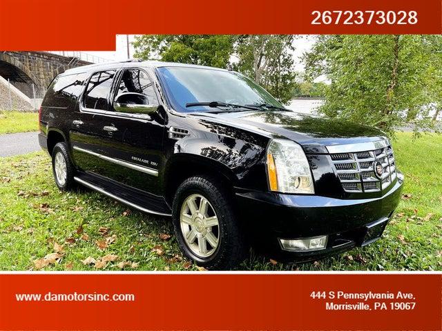 2014 Cadillac Escalade ESV 4WD