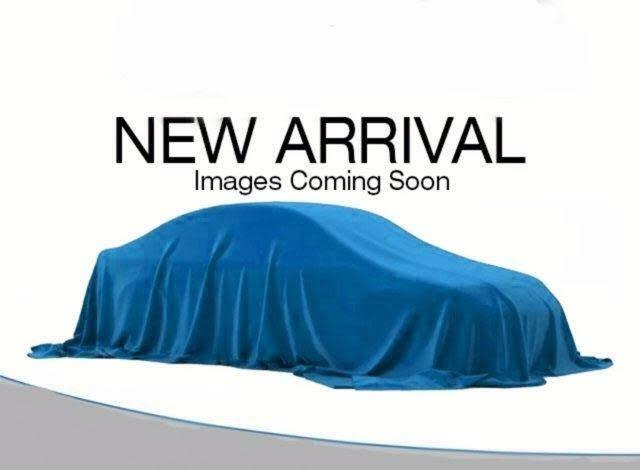 2018 Buick Regal Sportback Preferred II FWD