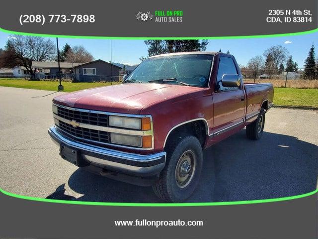 1990 Chevrolet C/K 2500