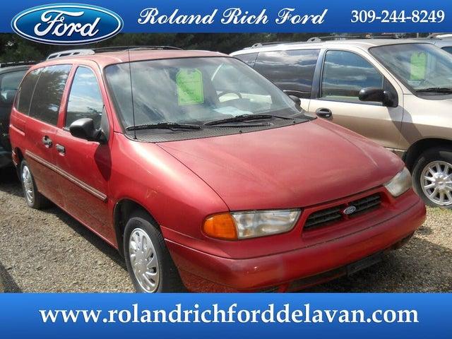 1998 Ford Windstar 3 Dr LX Passenger Van