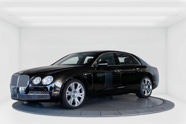 2015 Bentley Flying Spur W12 AWD