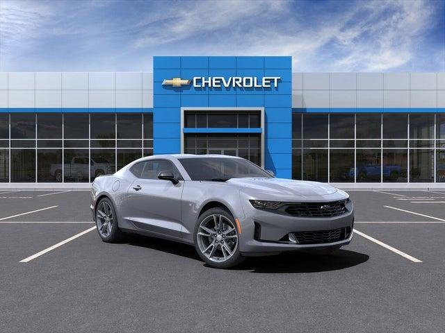2021 Chevrolet Camaro 1LT Coupe RWD