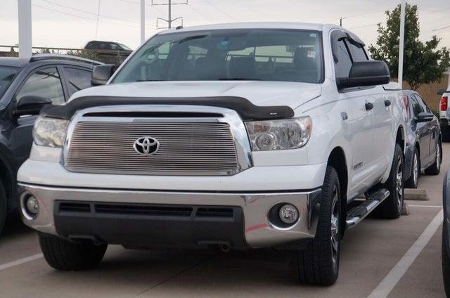 2013 Toyota Tundra Grade CrewMax 5.7L