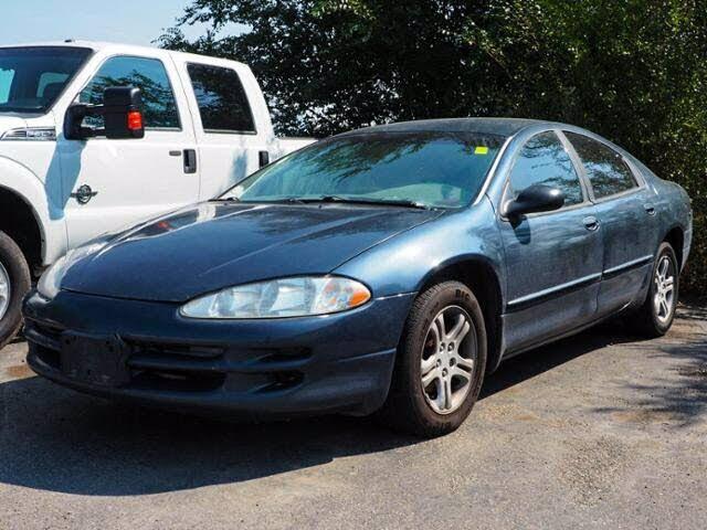 2000 Dodge Intrepid FWD