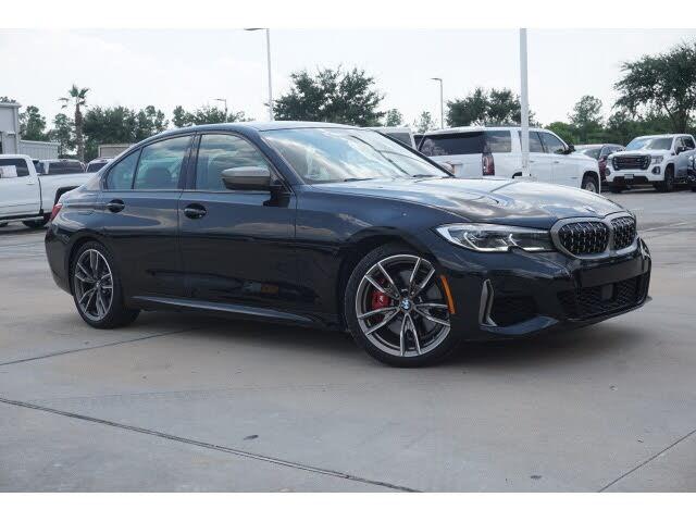 2021 BMW 3 Series M340i RWD