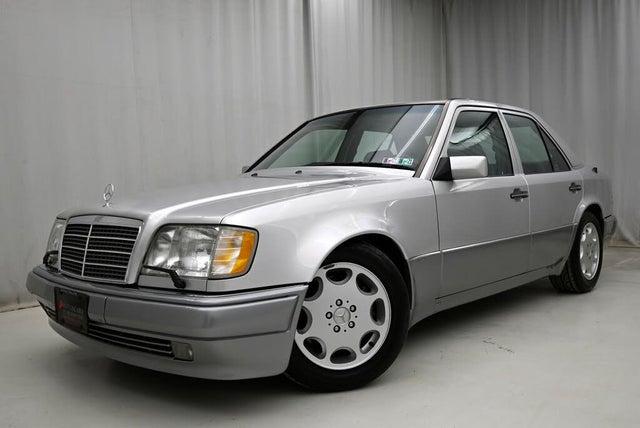 1994 Mercedes-Benz E-Class E 500