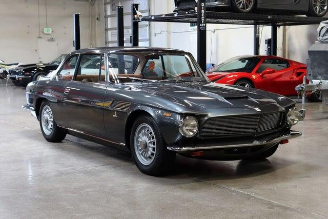 1967 Iso Rivolta Coupe RWD