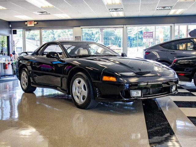 1991 Mitsubishi 3000GT SL FWD
