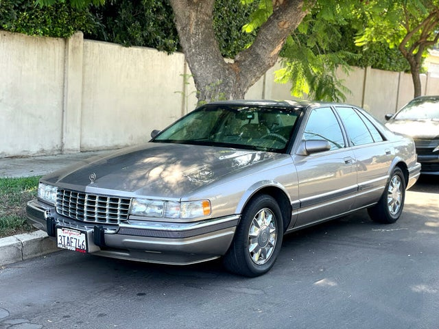 1996 Cadillac Seville SLS FWD