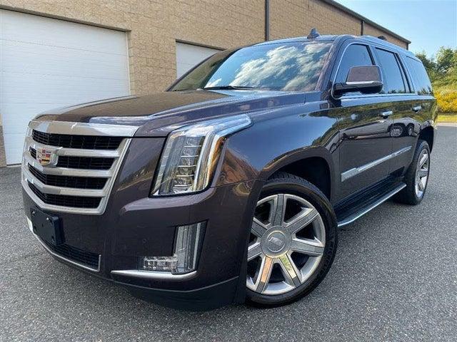 2015 Cadillac Escalade Premium RWD