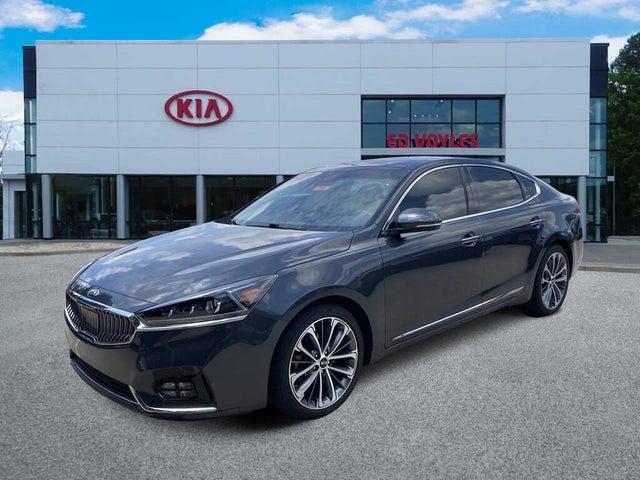 2019 Kia Cadenza Technology FWD