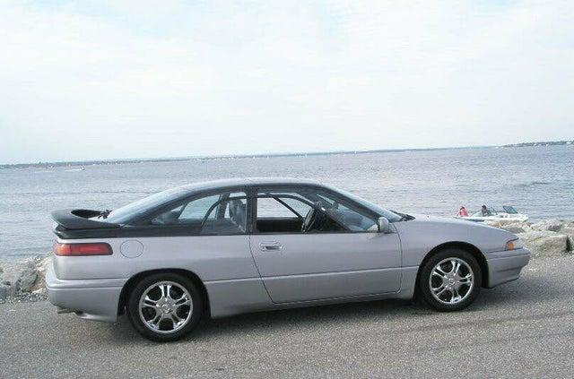 1992 Subaru SVX LS Coupe AWD