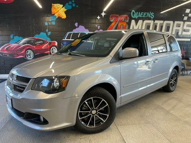 2015 Dodge Grand Caravan R/T FWD