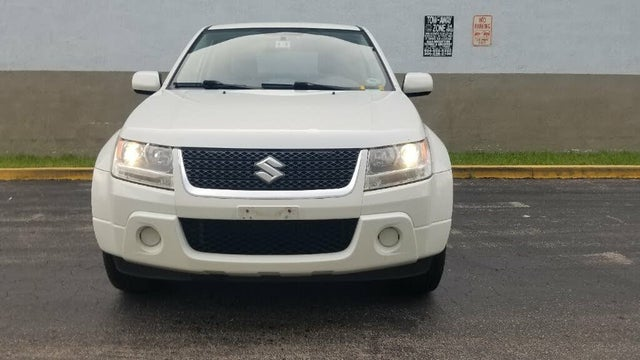 2012 Suzuki Grand Vitara Premium AWD