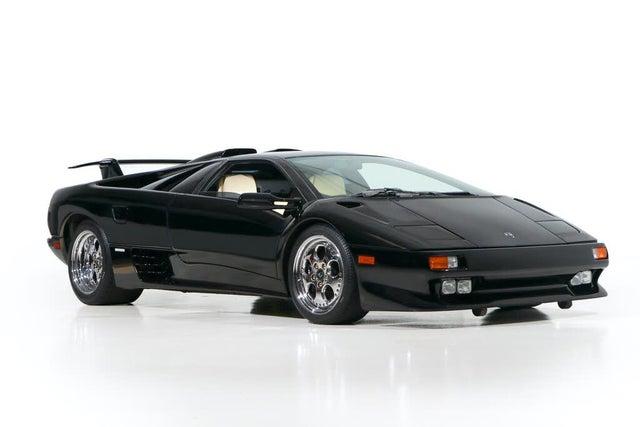 1994 Lamborghini Diablo Coupe